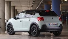Citroën C3 2017-2018 : 200 000 exemplaires vendus en moins d'un an