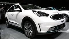 Kia Niro : hybride rechargeable et tarifs de la nouvelle gamme