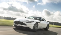 Essai Aston Martin DB11 V8 (2017) : notre avis sur la « petite » DB11