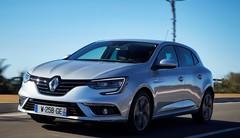 La Renault Mégane adopte le TCe 165 ch