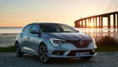 Nouveau moteur Energy TCe 165 avec boîte EDC 7 vitesses pour la Renault Mégane