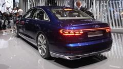 Audi : du numérique et des nouveautés à la pelle dans les prochaines années