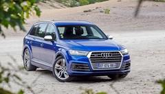 Essai Audi SQ7 TDI : tout en force