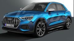 Audi Q3 2 (2018) : toutes les infos sur le nouveau Q3