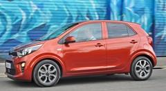Essai : Pourquoi la Kia Picanto peut faire vaciller la Twingo