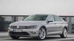 Volkswagen lance une prime à la conversion