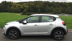 Essai Citroën C3 BlueHDi 75 (2017): pourquoi le diesel?