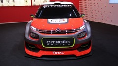 Citroën : une C3 sportive à l'étude