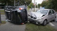 En cas d'accident mortel, un conducteur britannique risque la prison à perpétuité
