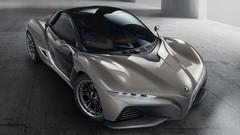 Tokyo 2017 : Yamaha avec un concept de première voiture