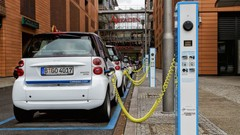 L'Allemagne pas prête pour la voiture électrique