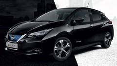 Nouvelle Nissan Leaf : à partir de 36 990 €