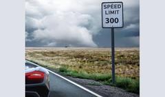 Hennessey, premier constructeur à approcher les 500 km/h ?