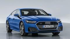 Audi A7 Sportback 2 (2018) : Une deuxième génération plus sculpturale et technologique