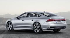 Audi dévoile la nouvelle A7 Sportback