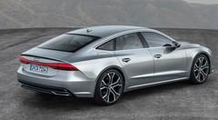 Audi A7 Sportback : le renouveau !