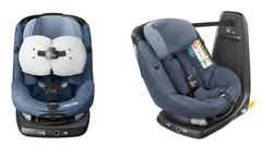 Bébé Confort invente le siège bébé avec Airbags !