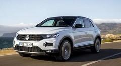 Essai VW T-Roc : la forme plutôt que le fond