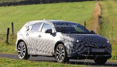 Toyota prépare une Prius SUV