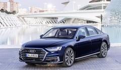 Audi A8 : Tarifs et ouverture des commandes