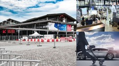 Autonomy: les nouvelles mobilités tiennent salon à Paris