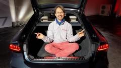 Audi A7 Sportback : notre avis à bord de la nouvelle A7