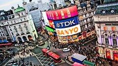 Londres met en place une nouvelle taxe anti vieilles voitures