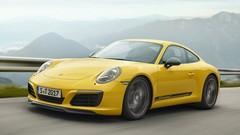 Porsche 911 Carrera T : une version Touring, pour plus de plaisir de conduite