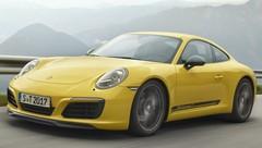 Porsche lance une voiture à 110.000 €, sans radio ni GPS