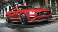 Ford lance le Performance Pack Level 2 pour la Mustang GT