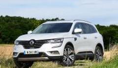 Essai Renault Koleos 2017 dCi 175 X-Tronic, il écrase son prédécesseur
