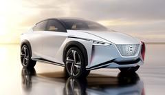Nissan iMx Concept : l'élément manquant
