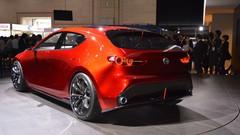 Mazda Kai Concept : un avant-goût de la future Mazda 3