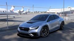 Subaru Viziv Performance : ne nous emballons pas