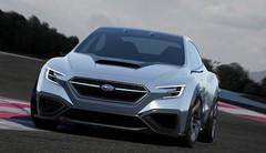 Subaru Viziv Performance Concept : est-ce la future WRX STI ?