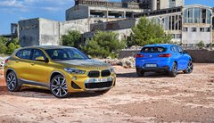 BMW dévoile le X2 : tout ce qu'il faut savoir