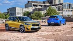 Nouveau SUV BMW X2 (2018) : prix, technique et photos officielles