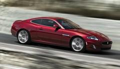 Jaguar XK : un nouveau modèle pour 2021 ?