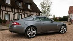 Jaguar pourrait faire revivre la XK