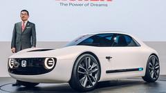 Honda Sports EV Concept : dans le mille !