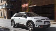 La Citroën C4 Cactus restylée se dévoile officiellement
