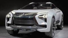 Mitsubishi e-Evolution électrique : bâtard ou génial ?