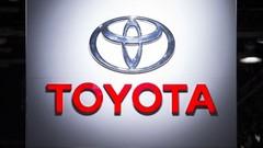 Toyota mise sur l'hydrogène… pour les Jeux olympiques à Paris
