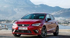 Essai Seat Ibiza FR 150 TSI : À défaut de Cupra