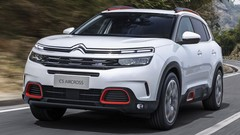 Citroën : 80 % de la gamme sera électrifiée dans cinq ans