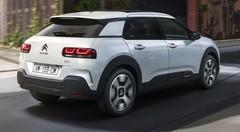 Citroën C4 Cactus : gros replâtrage