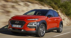 Essai Hyundai Kona : Espèce de Kona