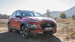 Essai Hyundai Kona : t'as le look coco