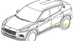 Lotus : le SUV fait surface