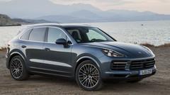 Essai Porsche Cayenne 2018 : notre avis sur le Cayenne S